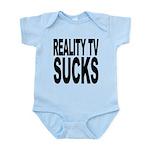 realitytvsucks.png Infant Bodysuit