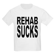 rehabsucks.png T-Shirt