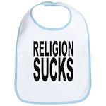 religionsucksblk.png Bib