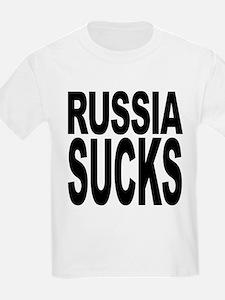 russiasucks.png T-Shirt