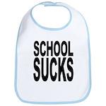 schoolsucksblk.png Bib