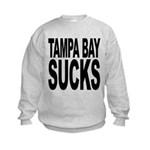 tampabaysucks.png Kids Sweatshirt