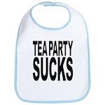 teapartysucks.png Bib