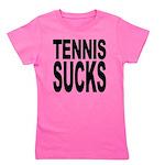 tennissucks.png Girl's Tee