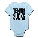 tennissucks.png Infant Bodysuit
