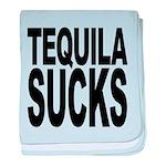 tequilasucks.png baby blanket
