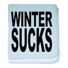 wintersucksblk.png baby blanket
