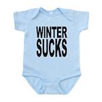wintersucksblk.png Infant Bodysuit
