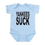 yankeessuckblk.png Infant Bodysuit