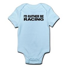 mssidratherberacing.png Infant Bodysuit