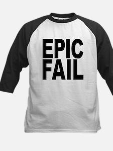 epicfailblk.png Tee