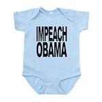 impeachobama.png Infant Bodysuit