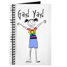 Gay! Yay! Journal