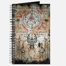 The Elder Sign Journal