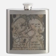 The Nightguant Flask