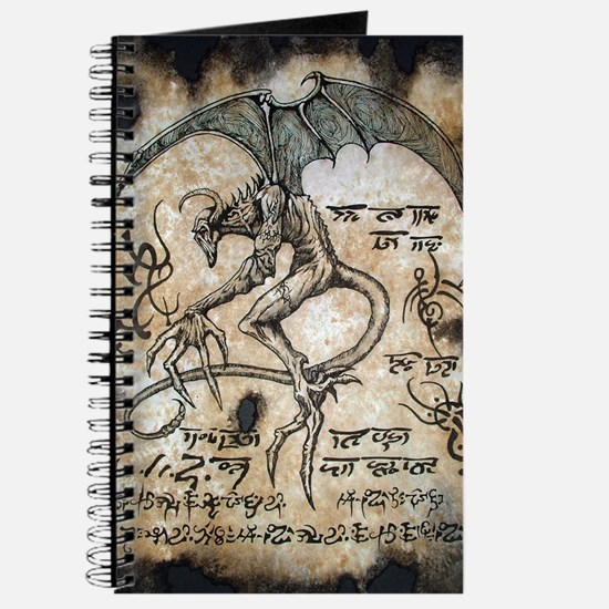 The Nightguant Journal