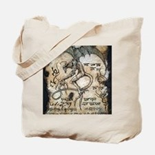 The Nightguant Tote Bag