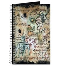 The Zombie Formula Journal