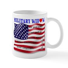 Never Forgotten Flag2MWBFC (2) Mugs