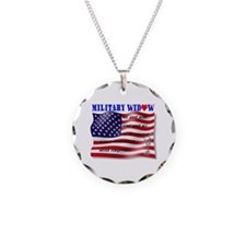 Never Forgotten Flag2MWBFC (2) Necklace