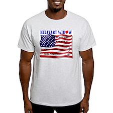 Never Forgotten Flag2MWBFC (2) T-Shirt