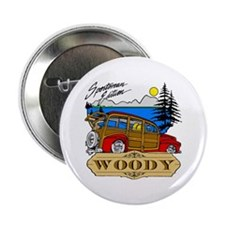 Woody Sportsman Edition Button
