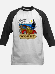 Woody Sportsman Edition Kids Baseball Jersey
