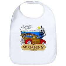 Woody Sportsman Edition Bib