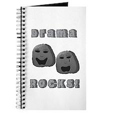 Drama Rocks Journal
