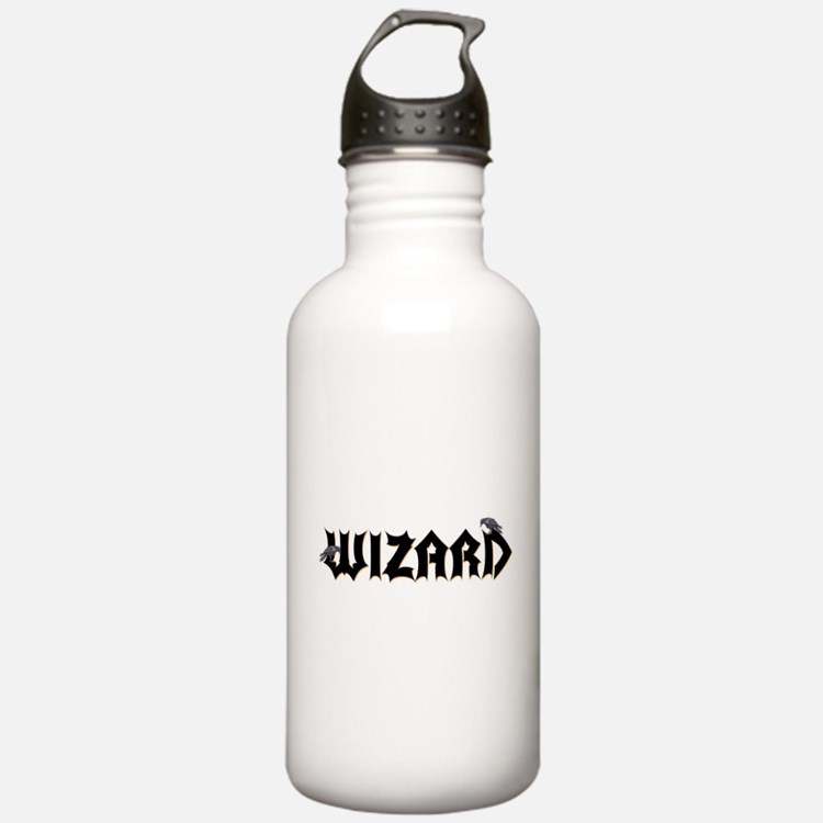 Wizard Water Bottle