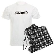 Wizard Pajamas