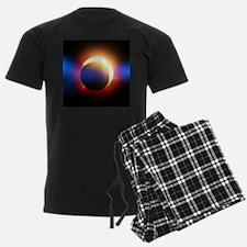Solar Eclipse Pajamas