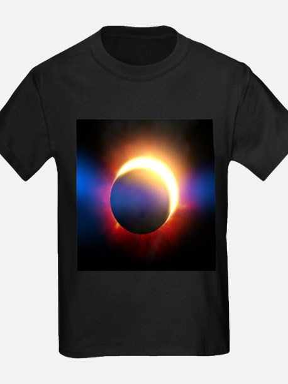 Solar Eclipse T