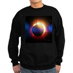 Solar Eclipse Sweatshirt (dark)