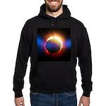 Solar Eclipse Hoodie (dark)