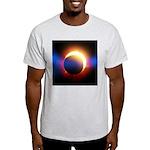 Solar Eclipse Light T-Shirt