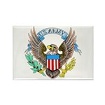 U.S. Army Eagle Rectangle Magnet