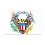 U.S. Army Eagle Mini Poster Print