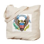 U.S. Army Eagle Tote Bag