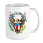 U.S. Army Eagle Large Mug