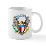 U.S. Army Eagle Mug