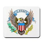 U.S. Army Eagle Mousepad