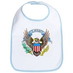 U.S. Army Eagle Bib