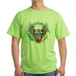 U.S. Army Eagle Green T-Shirt