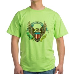 U.S. Army Eagle (Front) T-Shirt
