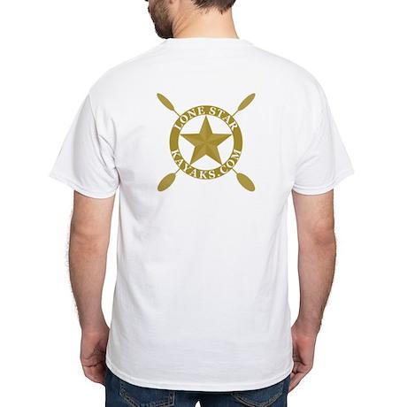 LoneStarKayaks.com T-Shirt
