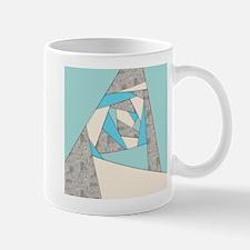 Geometric Shapes Abstract Mugs