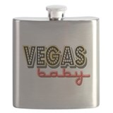 Vegas Flask Bottles