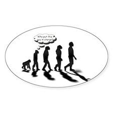 Evolutionary Quandary Decal