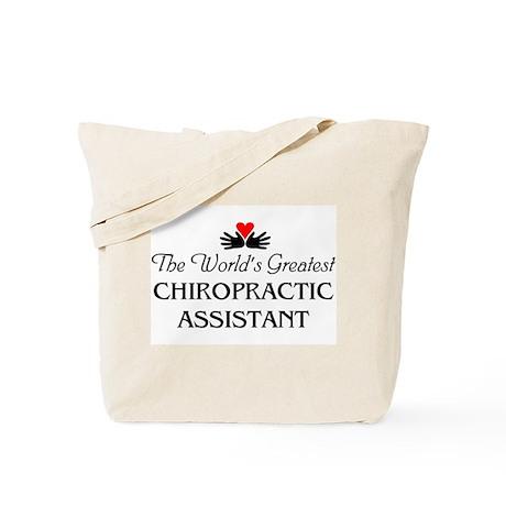 World's Greatest CA Tote Bag